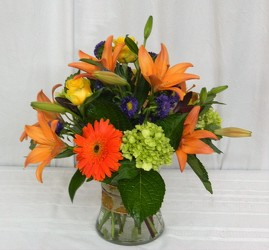 Beauty of Autumn from local Myrtle Beach florist, Bright & Beautiful Flowers