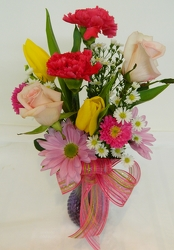 Just for You from local Myrtle Beach florist, Bright & Beautiful Flowers