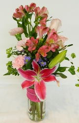 Simply the Best from local Myrtle Beach florist, Bright & Beautiful Flowers