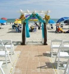 Beach Venues