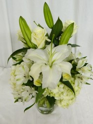 New Life from local Myrtle Beach florist, Bright & Beautiful Flowers