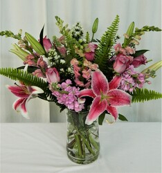 Southern Sweetness from local Myrtle Beach florist, Bright & Beautiful Flowers