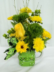 Having a Bad Day? from local Myrtle Beach florist, Bright & Beautiful Flowers