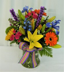 Wish I Was There from local Myrtle Beach florist, Bright & Beautiful Flowers