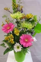 Where's the Beach? from local Myrtle Beach florist, Bright & Beautiful Flowers