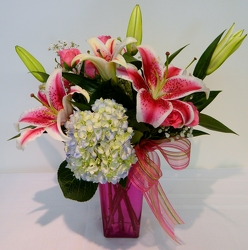 Sweet Wonderful You from local Myrtle Beach florist, Bright & Beautiful Flowers