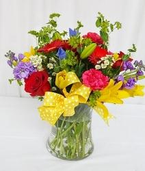 To Brighten Your Day from local Myrtle Beach florist, Bright & Beautiful Flowers