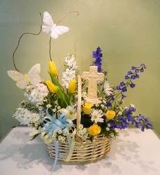 Praying for you from local Myrtle Beach florist, Bright & Beautiful Flowers