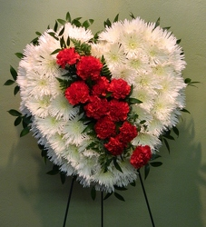 Love Divine from local Myrtle Beach florist, Bright & Beautiful Flowers