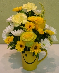 Your Day from local Myrtle Beach florist, Bright & Beautiful Flowers