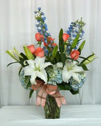 Down By The Sea from local Myrtle Beach florist, Bright & Beautiful Flowers