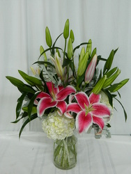 Stargazing from local Myrtle Beach florist, Bright & Beautiful Flowers