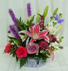 Shout Out for Joy from local Myrtle Beach florist, Bright & Beautiful Flowers