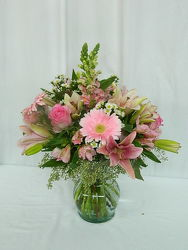 Only the Best from local Myrtle Beach florist, Bright & Beautiful Flowers