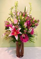 Super Mom!! from local Myrtle Beach florist, Bright & Beautiful Flowers
