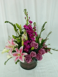 Make Her Day from local Myrtle Beach florist, Bright & Beautiful Flowers