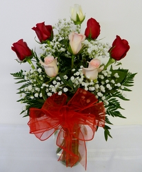 Simply I Love You from local Myrtle Beach florist, Bright & Beautiful Flowers