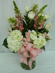 Whispering Softly from local Myrtle Beach florist, Bright & Beautiful Flowers