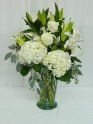 First Love from local Myrtle Beach florist, Bright & Beautiful Flowers