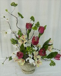 from local Myrtle Beach florist, Bright & Beautiful Flowers