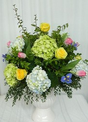 Wondrous Love from local Myrtle Beach florist, Bright & Beautiful Flowers