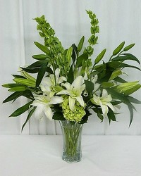 Timeless Love from local Myrtle Beach florist, Bright & Beautiful Flowers