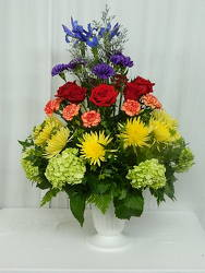 Love's Journey from local Myrtle Beach florist, Bright & Beautiful Flowers
