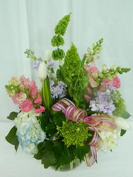 Enduring Grace from local Myrtle Beach florist, Bright & Beautiful Flowers