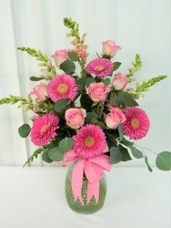 Unforgettable from local Myrtle Beach florist, Bright & Beautiful Flowers