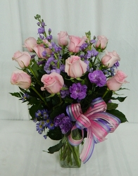 My Beloved from local Myrtle Beach florist, Bright & Beautiful Flowers